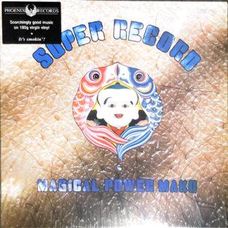 Super Record / スーパーレコード