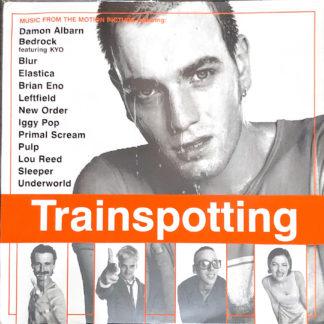 Trainspotting / トレインスポッティング