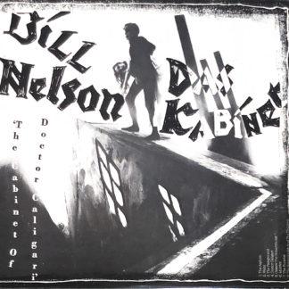 Das kabinet / BILL NELSON(ビル・ネルソン)