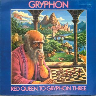 GRYPHON / グリフォン