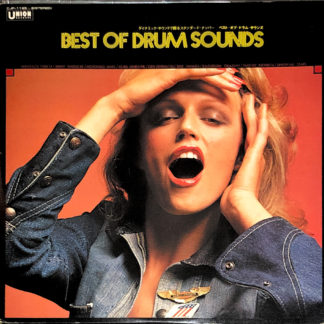 BEST OF DRUM SOUNDS