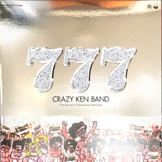777 / CRAZY KEN BAND (クレイジーケンバンド)