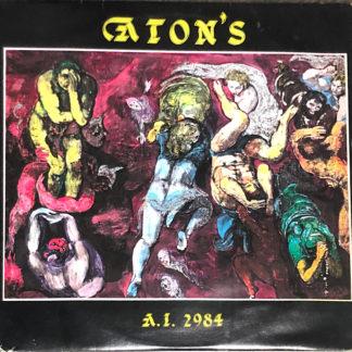 A.I. 2984 / ATON'S