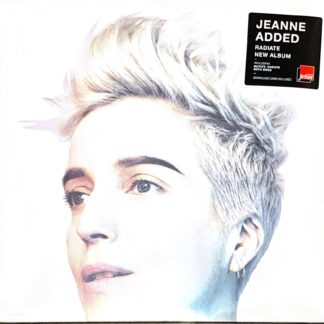 Radiate / Jeanne Added